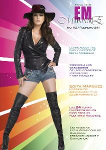 Revista Mírame EM (de Edith Márquez) Revista Mirame EM Febrero 2011