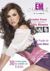 Revista Mírame EM (de Edith Márquez) Revista Mirame EM Marzo 2011
