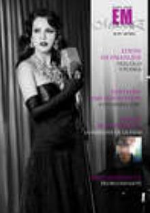 Revista Mírame EM (de Edith Márquez)