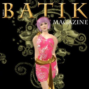 Batik Magazine issue 3 Batik Magazine Issue 4