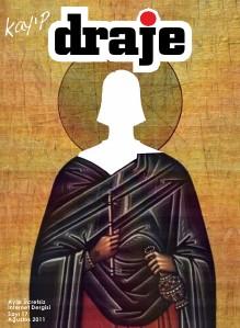 Draje Dergi || Kayıp Draje