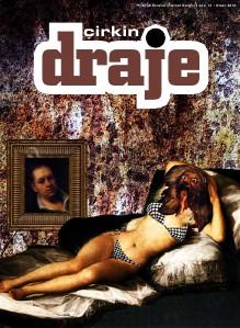 Draje Dergi || Çirkin Draje