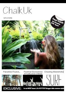 ChalkUk Magazine Interactive Summer Issue