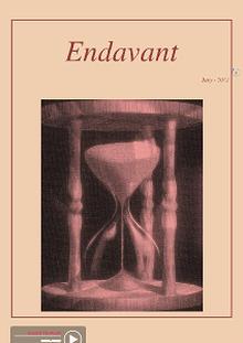 Revista Endavant