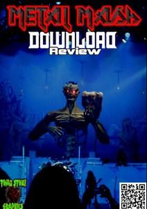 Metal Mash Metal Mash Issue 13 DOWNLOAD