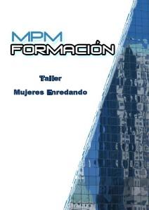 MPMFormacion Taller Mujeres