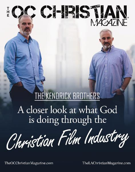FALL  2015 OC CHRISTIAN  MAGAZINE Fall 2015 OC Christian Free magazine