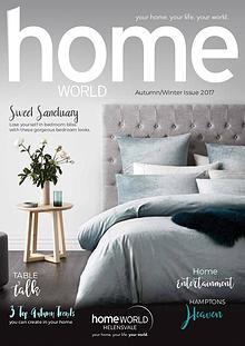 Homeworld Magazine