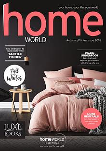 Homeworld Magazine
