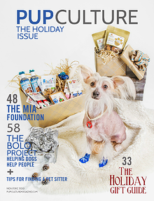 Pup Culture Magazine