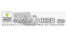 Green RVs