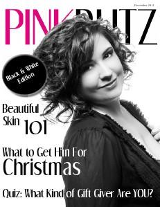 PinkBlitz Magazine December 2013