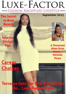 September 2013 volume 6