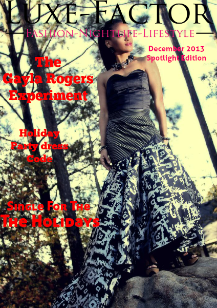 December 2013/January 4014 Special Edition