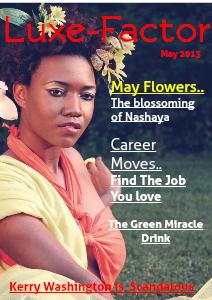 May 2013 volume 2