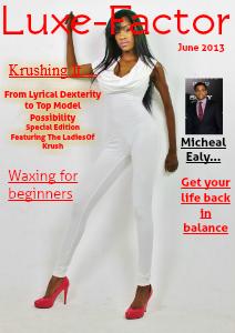 June 2013 volume 3