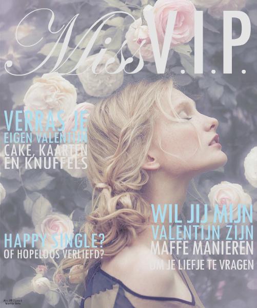 Miss VIP NL Uitgave 6