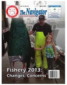 The Navigator Magazine