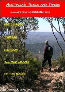 Australia's Trails and Tracks June 2013