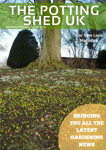 Jan/Feb Issue 2014