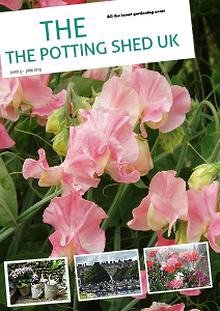 THE POTTING SHED UK