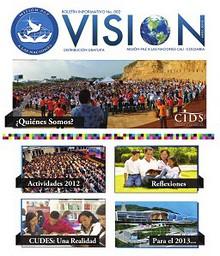 Periodico vision