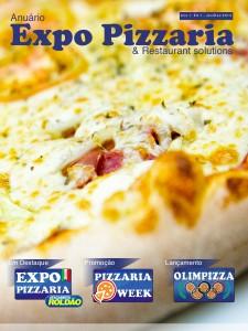Expo Pizzaria & Restaurant Solutions Vol1