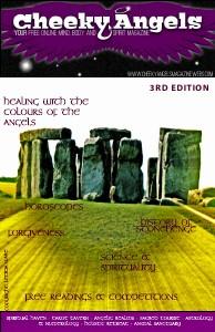 Cheeky Angels - Edition 3 May 2013
