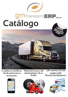 Catálogo GM Transport