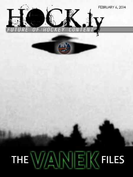 HOCK.ly - Future of Hockey Content The VANEK Files