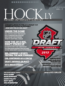 HOCK.ly - Future of Hockey Content June 25, 2013