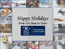 BCC Holiday Card