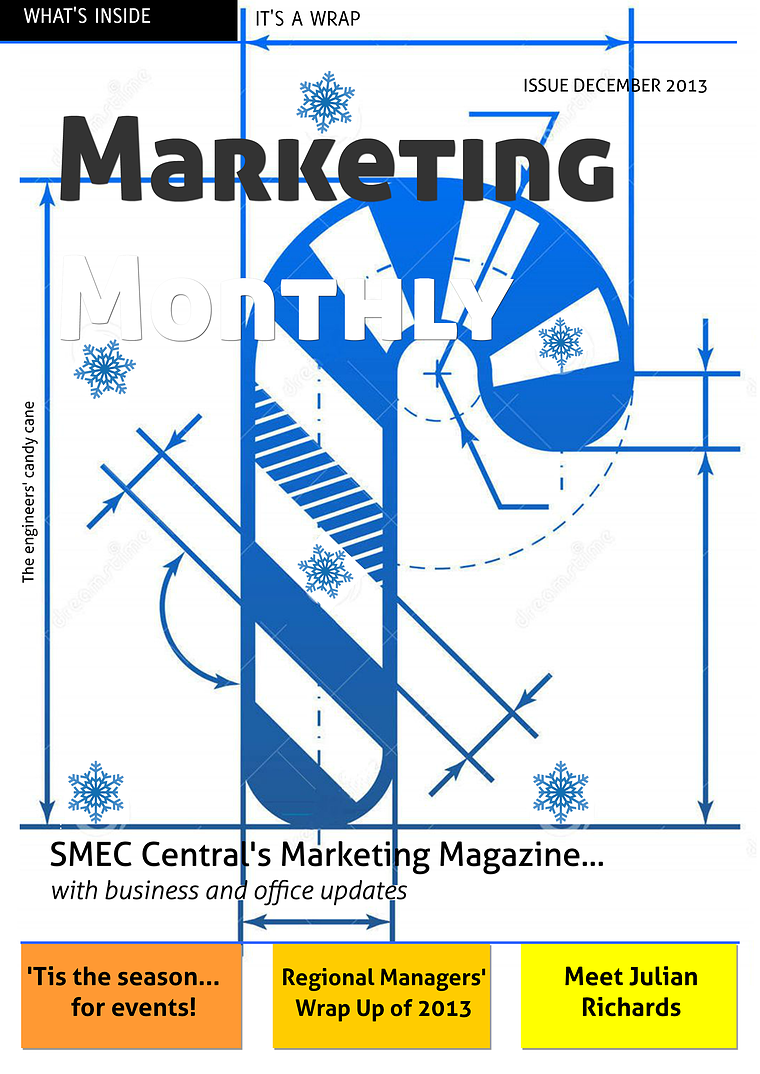 SMEC Marketing Monthly Edition 19