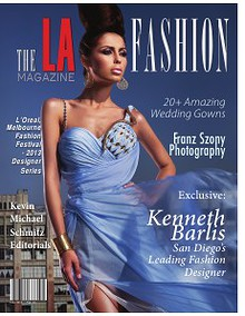 The LA Fashion magazine