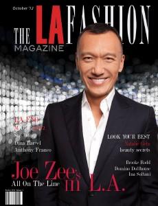 The LA Fashion magazine Vol. 4