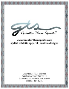 GTS Clothing Lasalle
