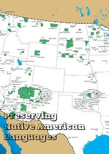 Preserving Native American Languages
