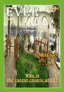 EVER Magazine Issue #3