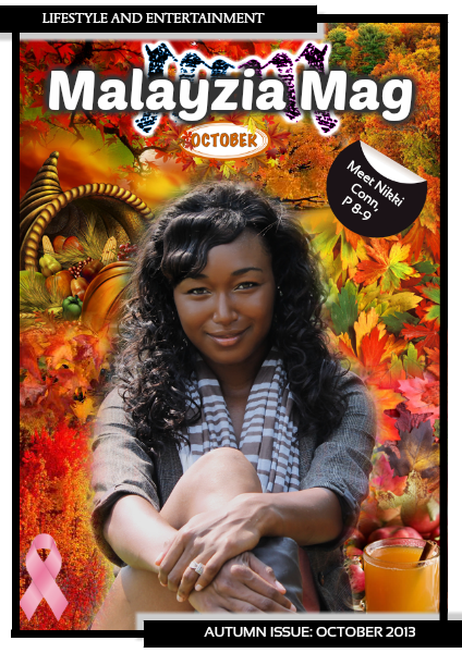 Malayzia Mag The Autumn Issue Issue 6
