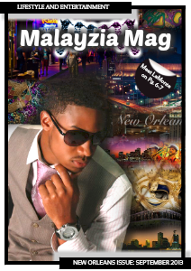 Malayzia Mag The New Orleans Edition