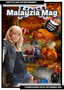 Malayzia Mag Issue 7: The Thanksgiving Edition