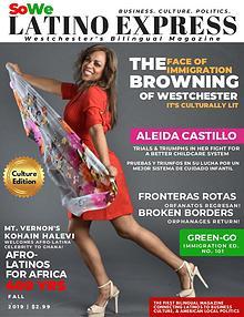 Ebony Latina Inc.