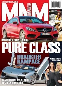 MNM Issue 3 vol 3