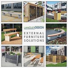 Langley Design Street Furniture Brochure