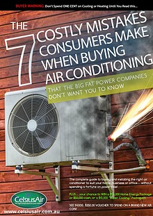 Celsius Air Conditioning