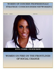 Women of Concern Professionals Strategic Consciousness Networking