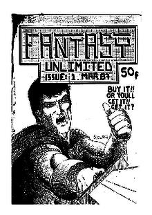 Fantasy Unlimited
