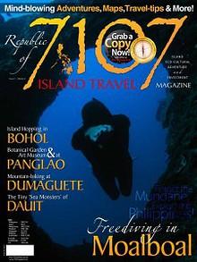 Republic of 7107 Magazine