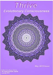Thrive; Evolutionary Consciousness