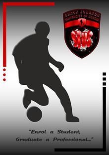 SJUS (Simon Johnson University of Soccer)